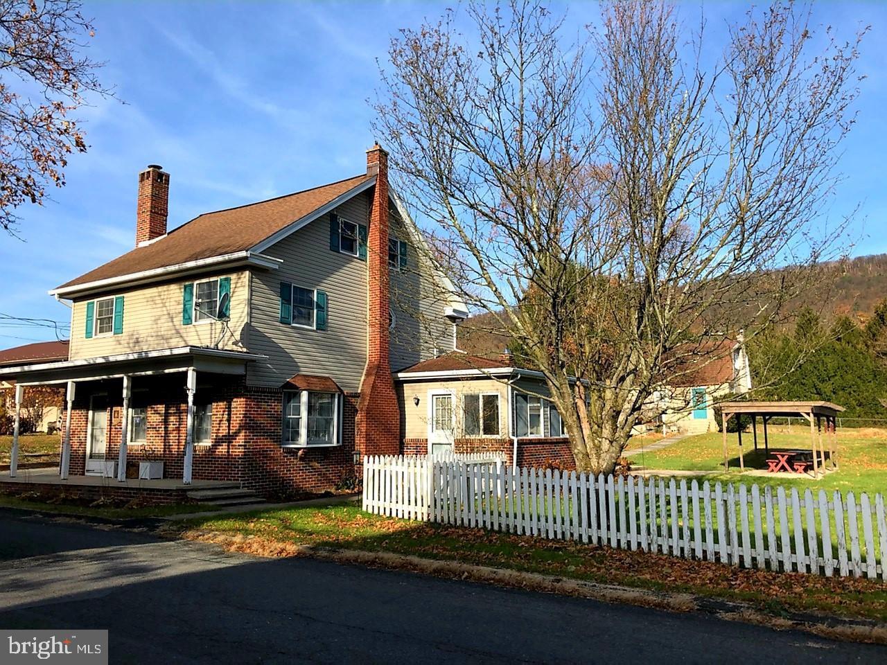 301 E WICONISCO STREET E, MUIR, PA 17957