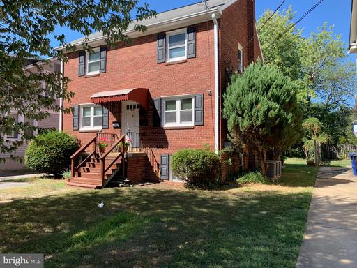 819 S 20th St S #3, Arlington, VA 22202