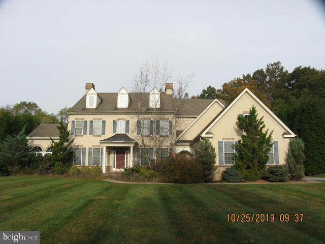 1129 Highgrove Dr, West Chester, PA, 19380