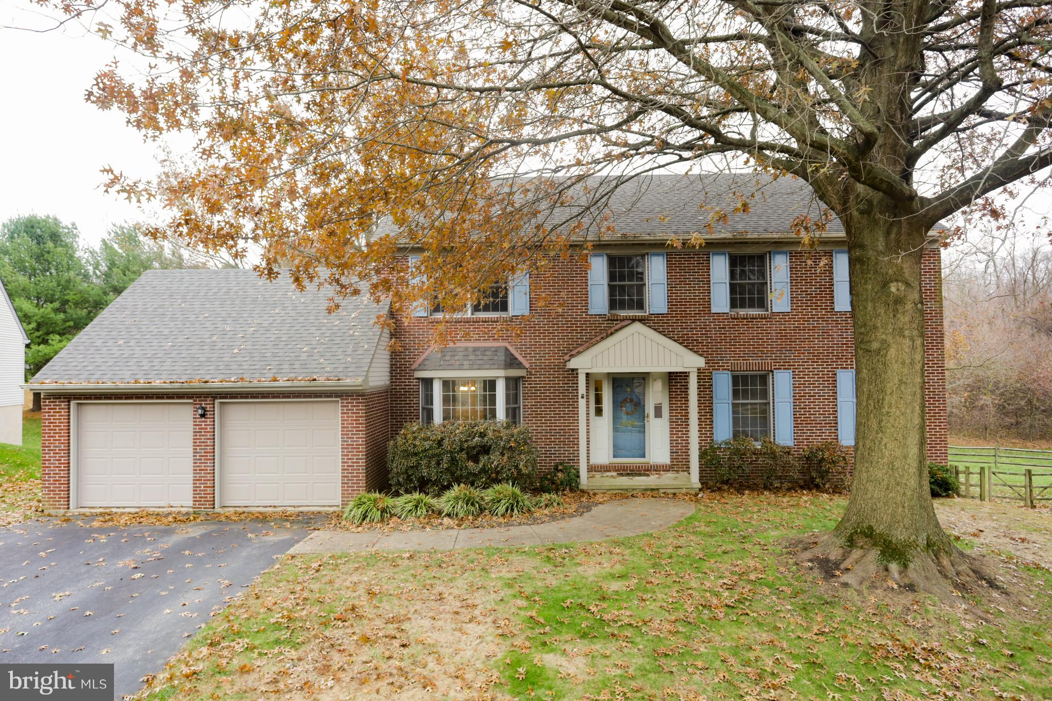 308 CHARLESTON DRIVE, WILMINGTON, DE 19808