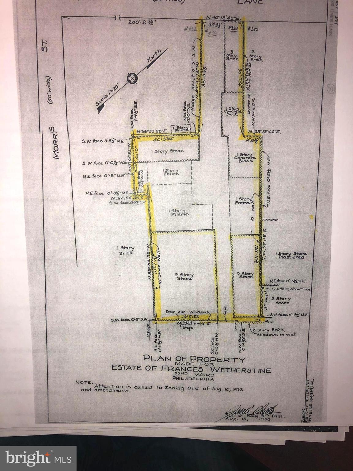 328 W QUEEN LANE, PHILADELPHIA, PA 19144