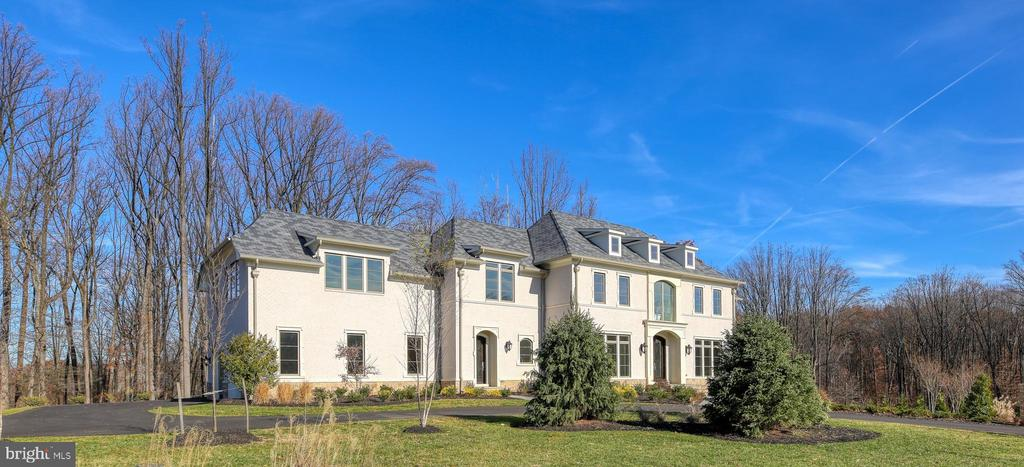 11320 Fox Creek Farm Way, Great Falls, VA 22066