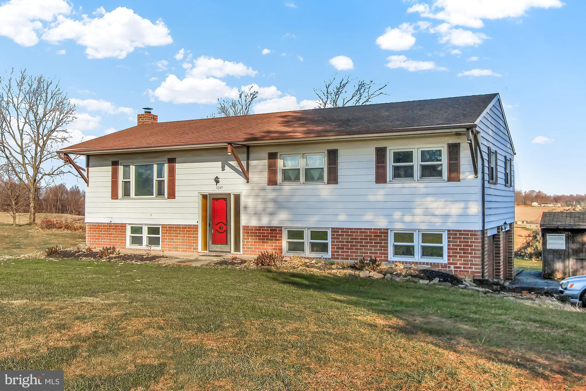 4245 APPLE STREET, FELTON, PA 17322