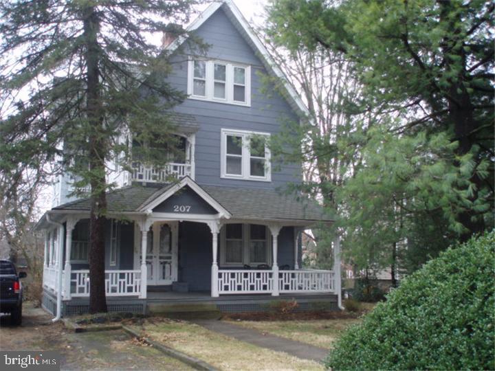 207 Cricket Avenue Ardmore, PA 19003