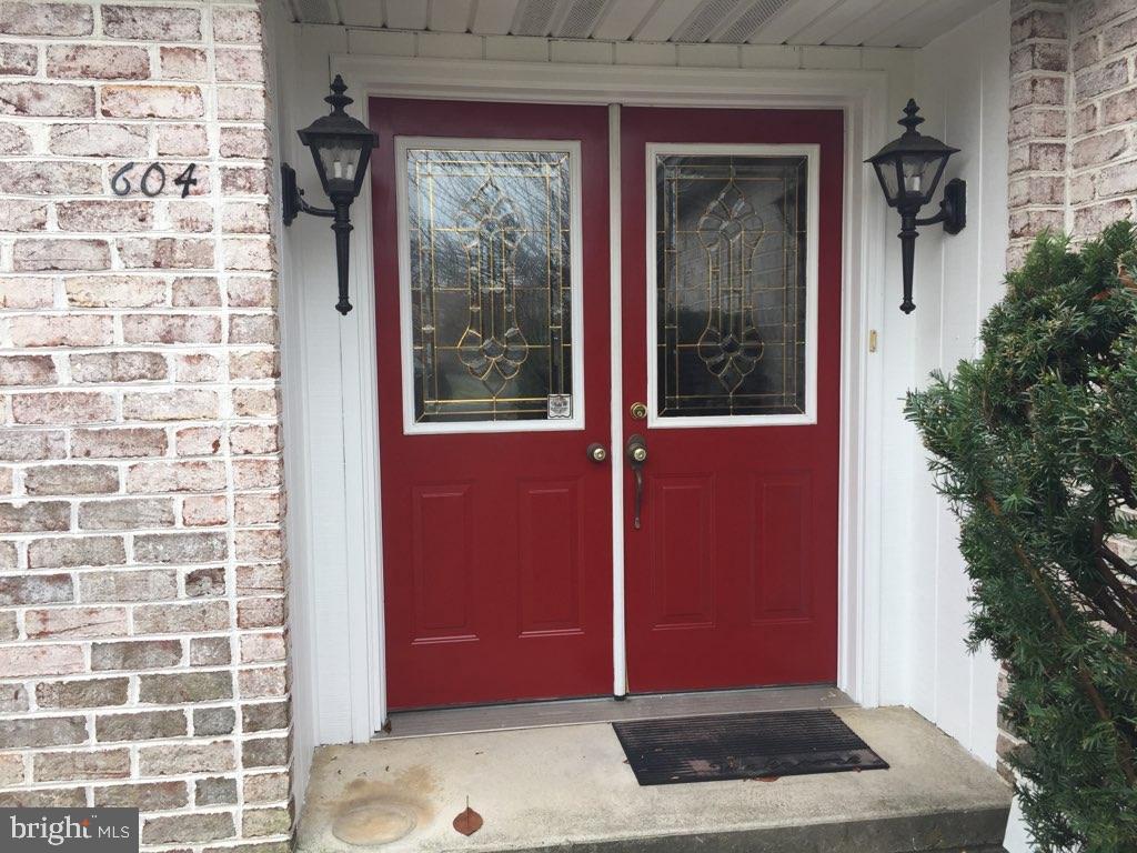 604 CHEROKEE STREET, EMMAUS, PA 18049