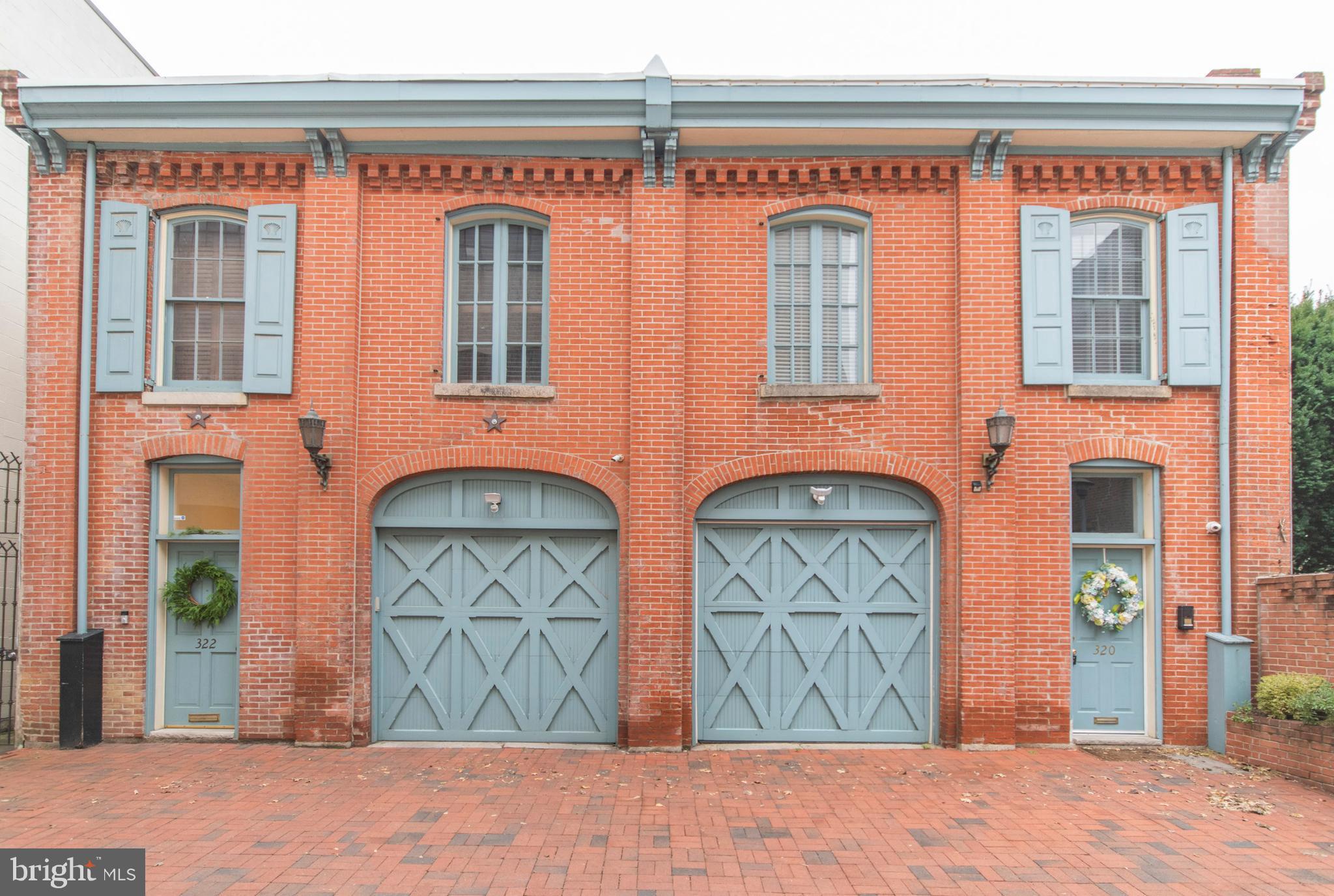 320 S QUINCE STREET, PHILADELPHIA, PA 19107