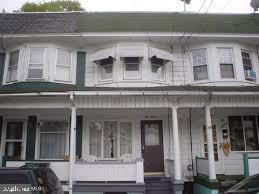 1016 W LYNN STREET, COAL TOWNSHIP, PA 17866