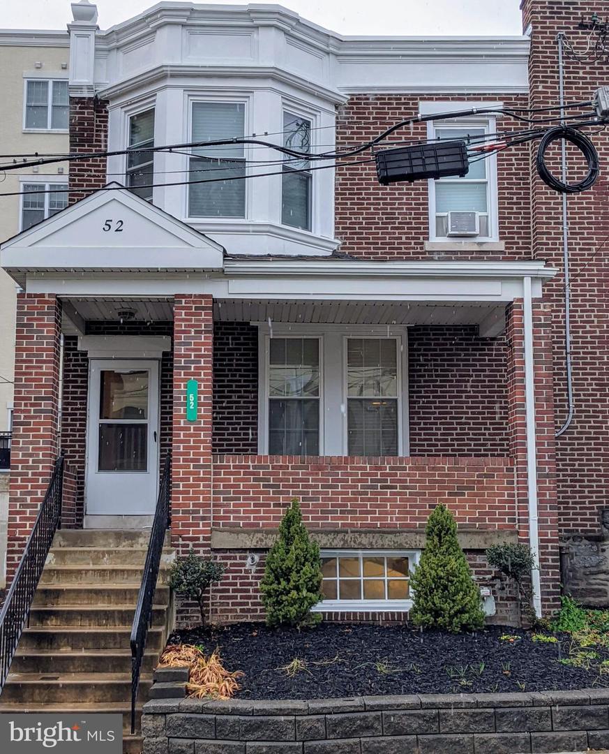 52 Walton Avenue Ardmore , PA 19003