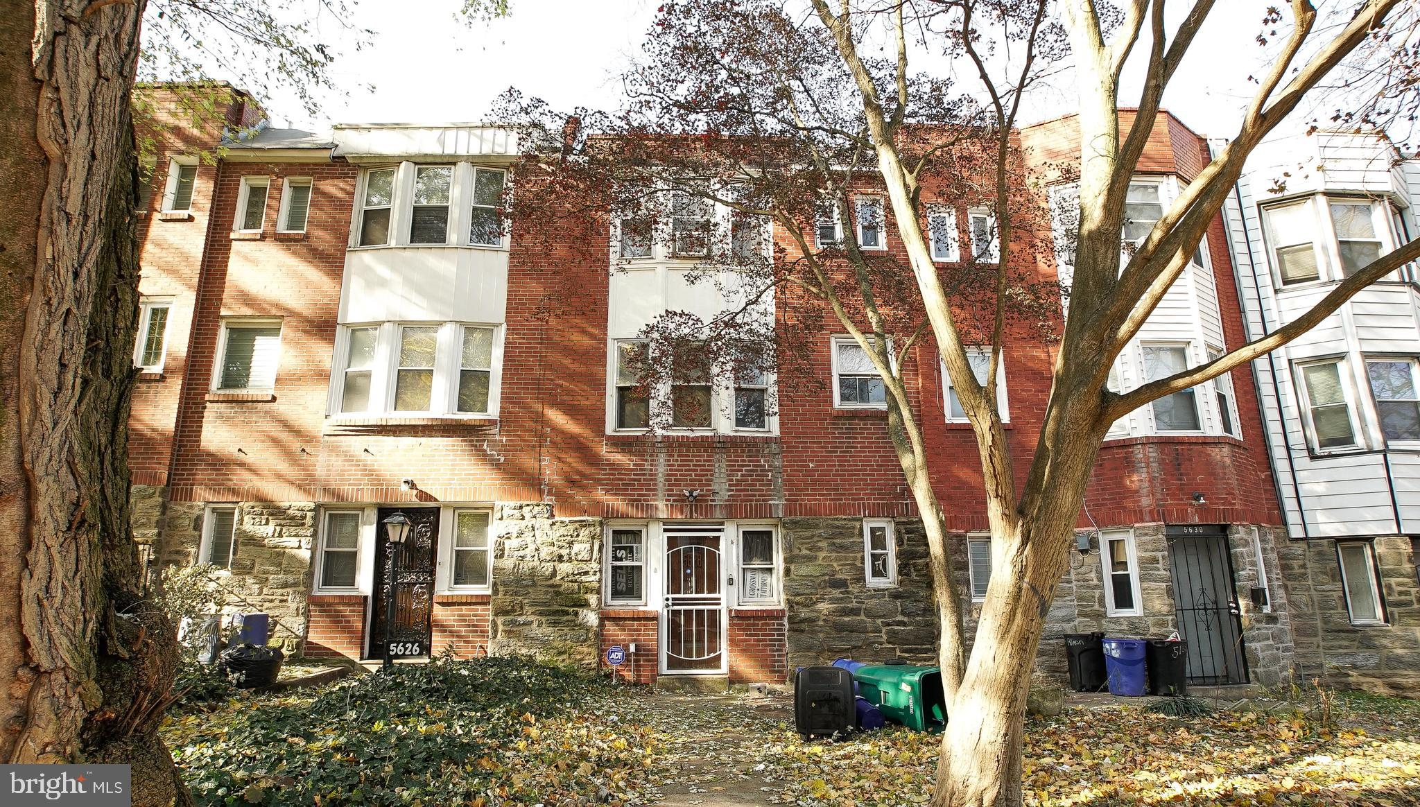 5628 N 18Th Street, Philadelphia, PA 19141