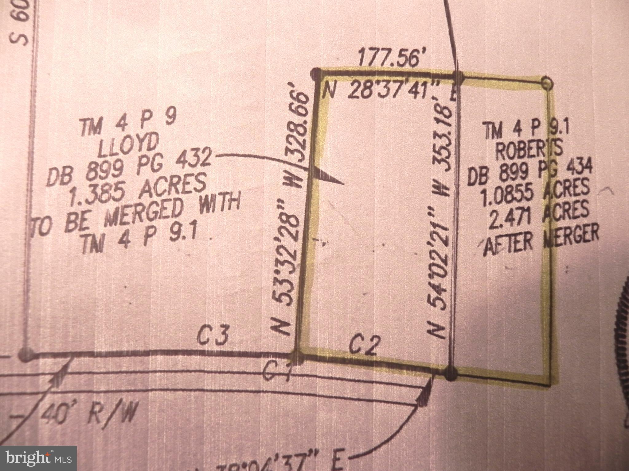 1728 MILDRED (RT 115), RANSON, WV 25438