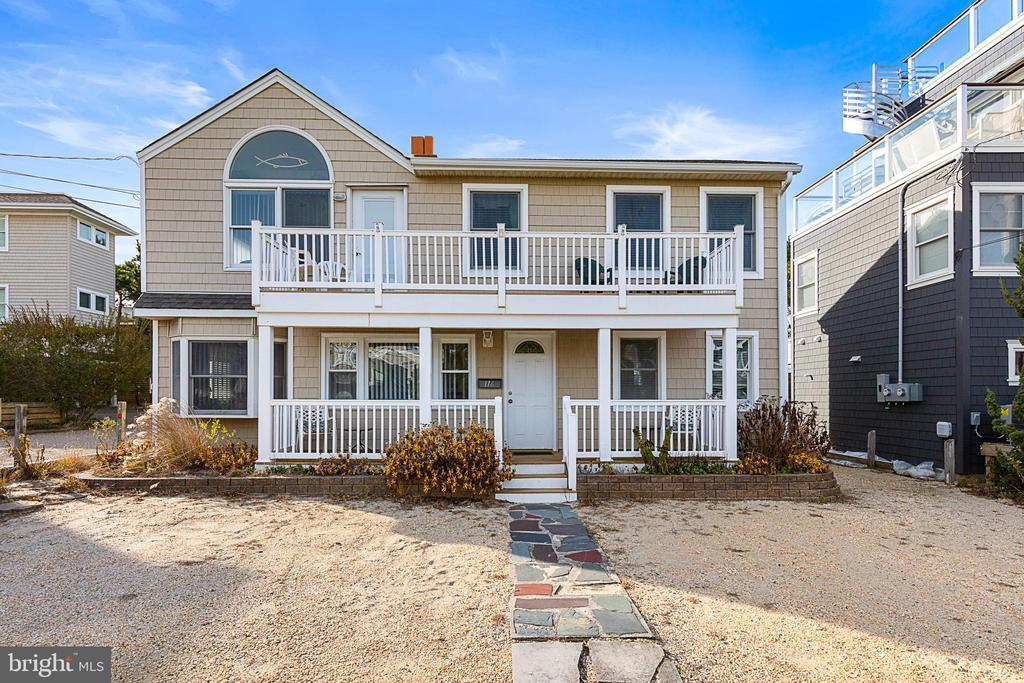 116 E SAND DUNE LANE, Long Beach Island in OCEAN County, NJ 08008 Home for Sale