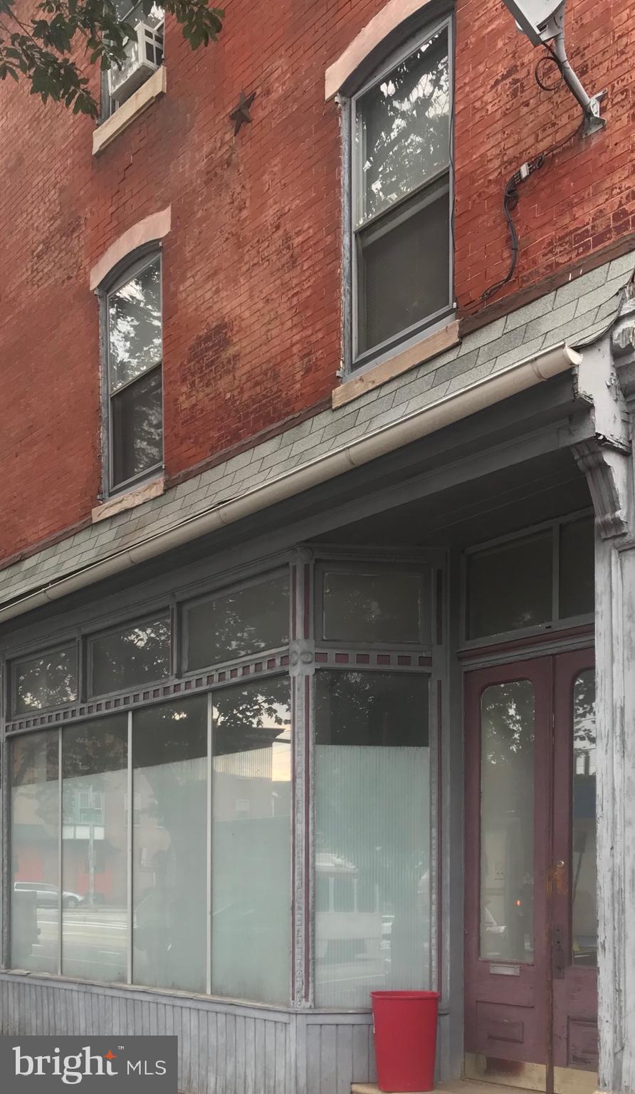 3729 LANCASTER AVENUE, PHILADELPHIA, PA 19104