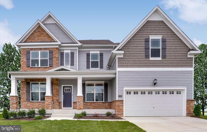 9804 PERRYLAND, PERRY HALL, MD 21128
