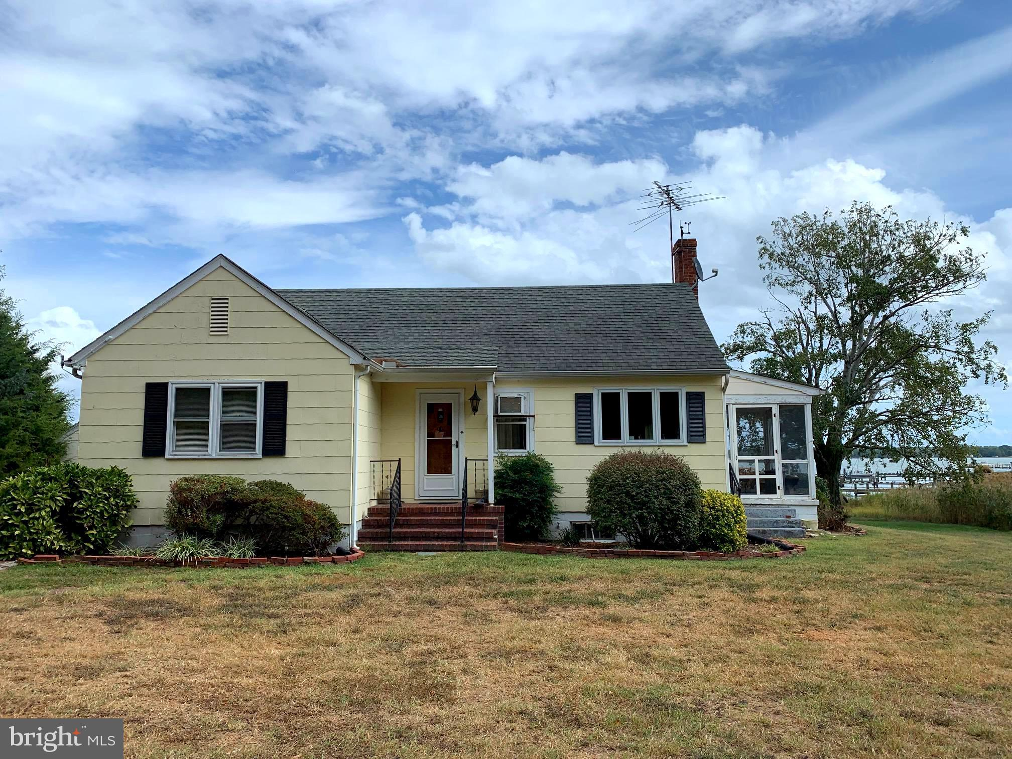 21876 ALBIE ROAD, SHERWOOD, MD 21665