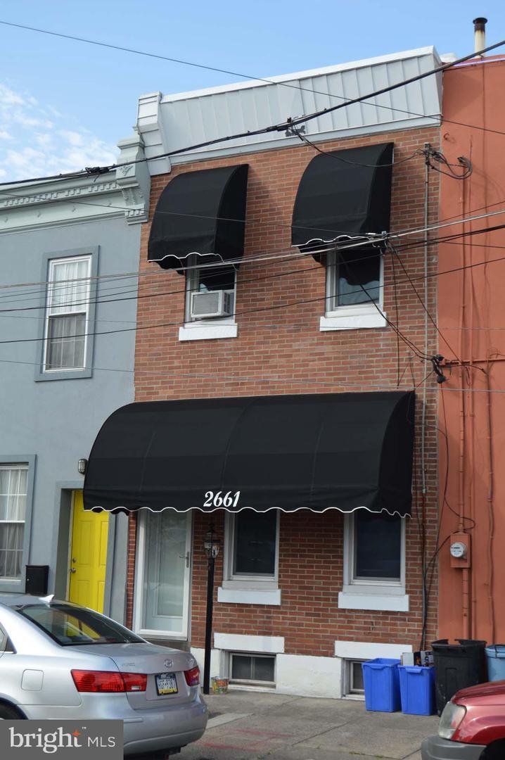 2661 E Norris Street Philadelphia, PA 19125