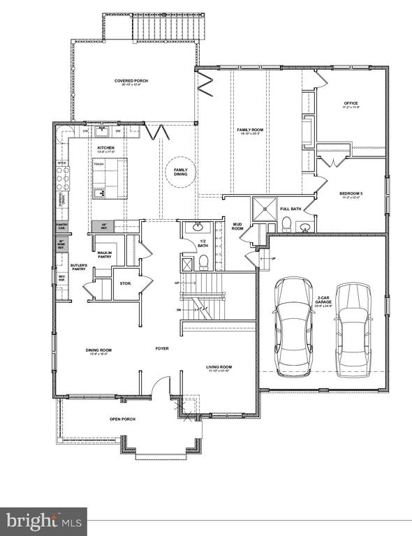 **TO BE BUILT** 6 Bed, 6.5 Bath Farmhouse Style home on a 11,000+ sq. ft. lot. Expected Delivery in Summer 2020. Gourmet Kitchen featuring all the bells and whistles with beautiful natural stone countertops and High-end Stainless Steel appliances! Separate Bedroom/Office off the Family room includes its own en-suite bathroom.  Family room with retracting Glass Door opens to screen porch and deck perfect for entertaining! Large Master Suite on the Upper Level showcases His and Hers Walk-in Closets and a lavish Master Bathroom.  Optional Elevator. Walkout-level Basement features an enormous Recreation room and separate spacious exercise room.  Conveniently located near GW Parkway, Rt 123 (Dolley Madison Blvd), parks, amazing shops and restaurants! CHESTERBROOK ES, LONGFELLOW MS, MCLEAN HS.