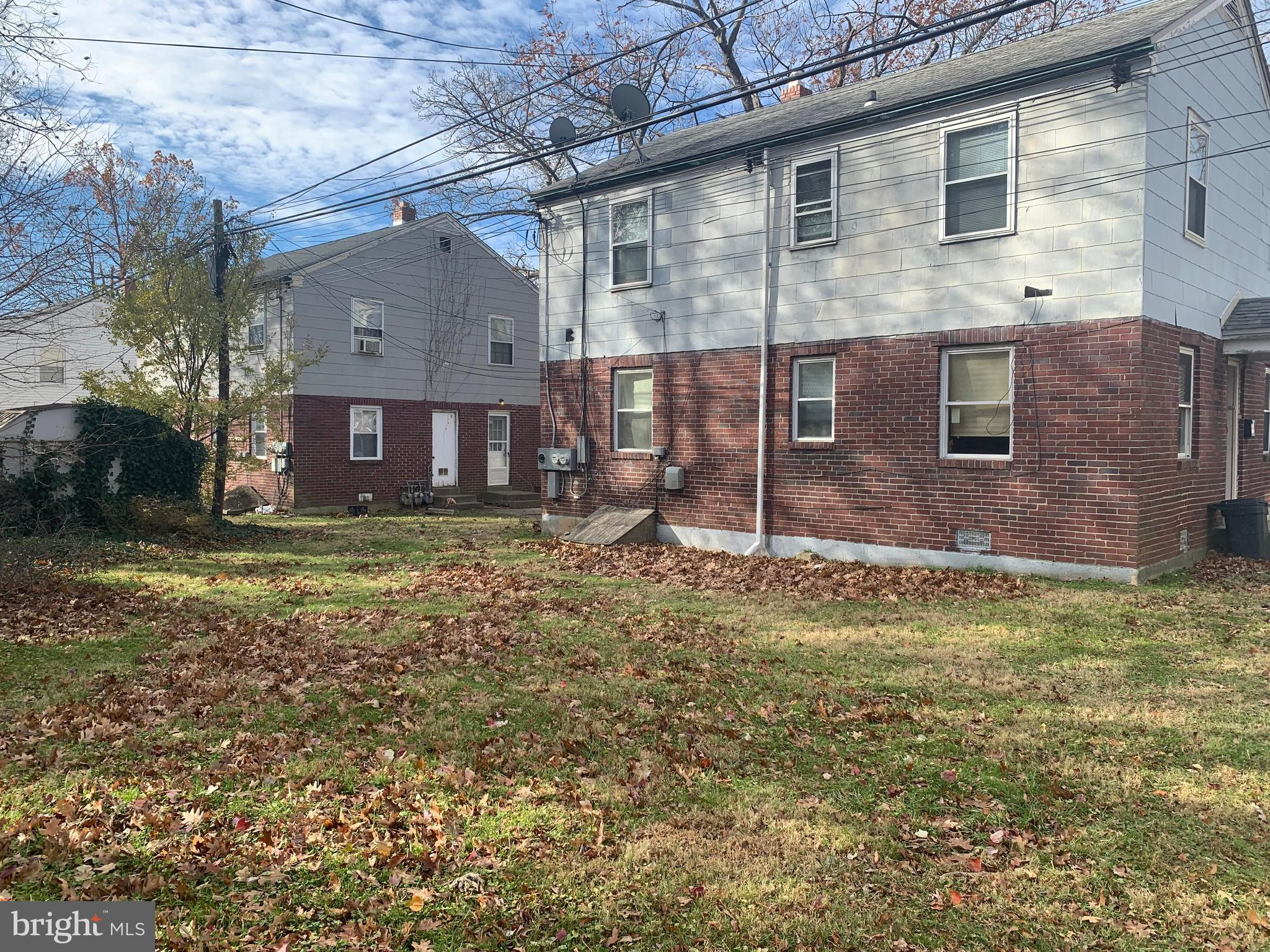 209 GRAY STREET, CHESTER, PA 19013