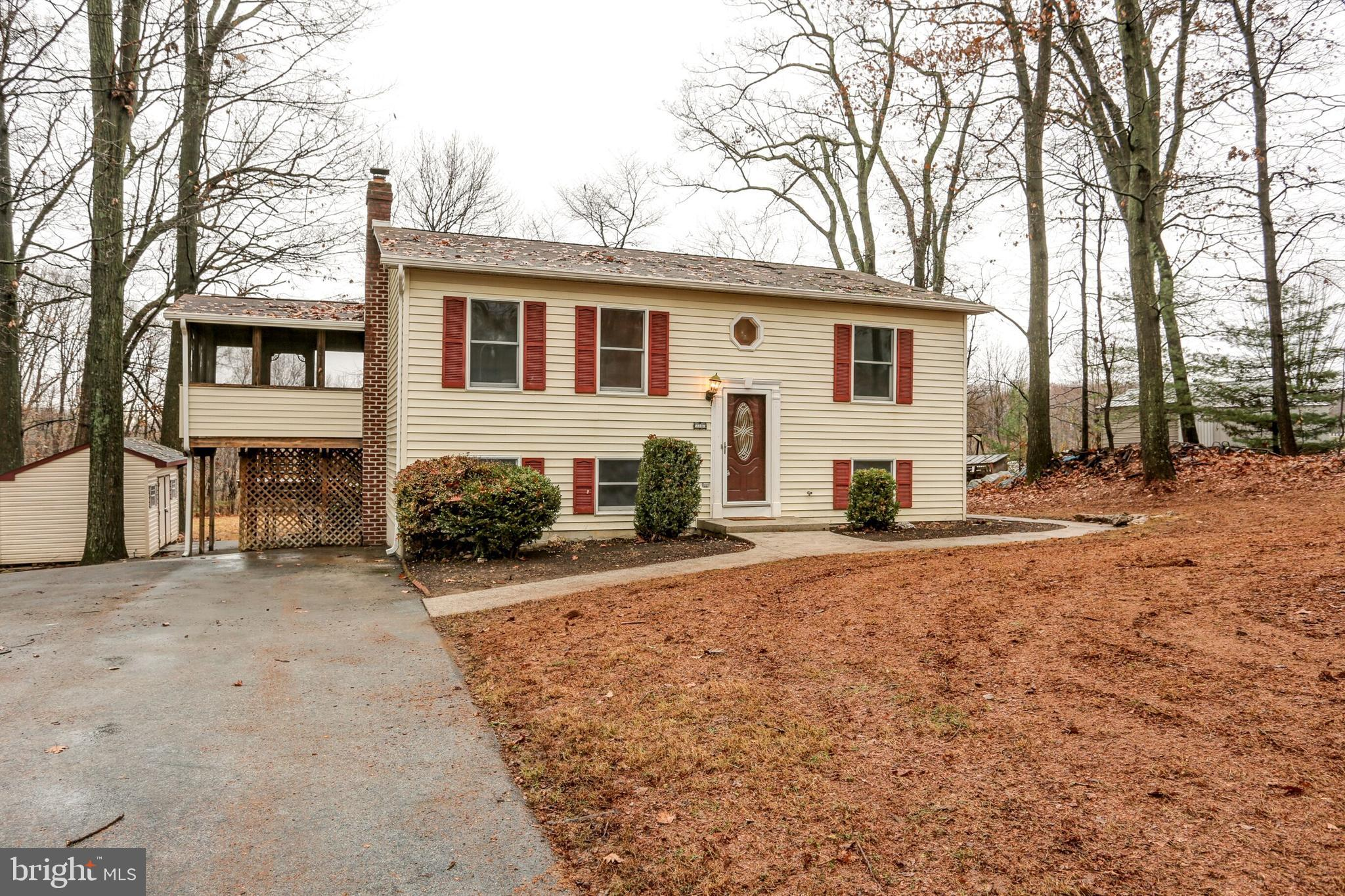 2346 SUNSET CIRCLE, GLENVILLE, PA 17329