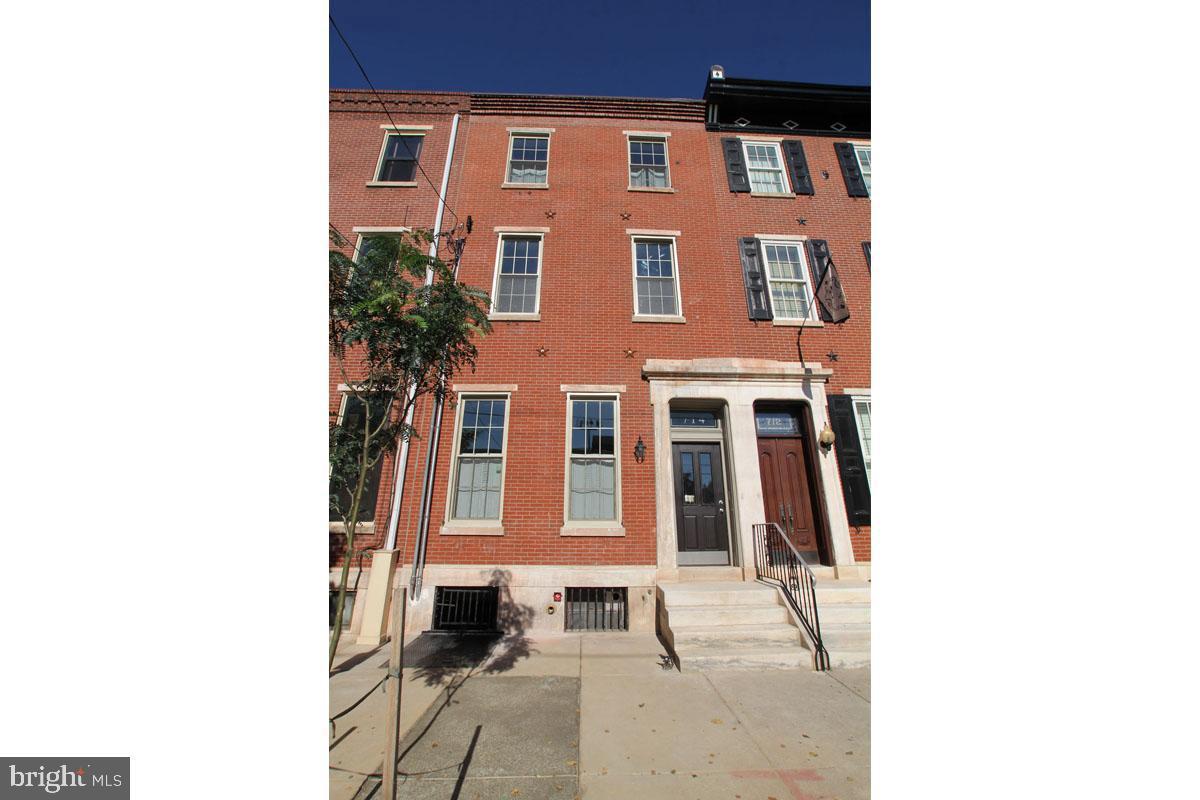 714 S C 10th Street Philadelphia, PA 19147