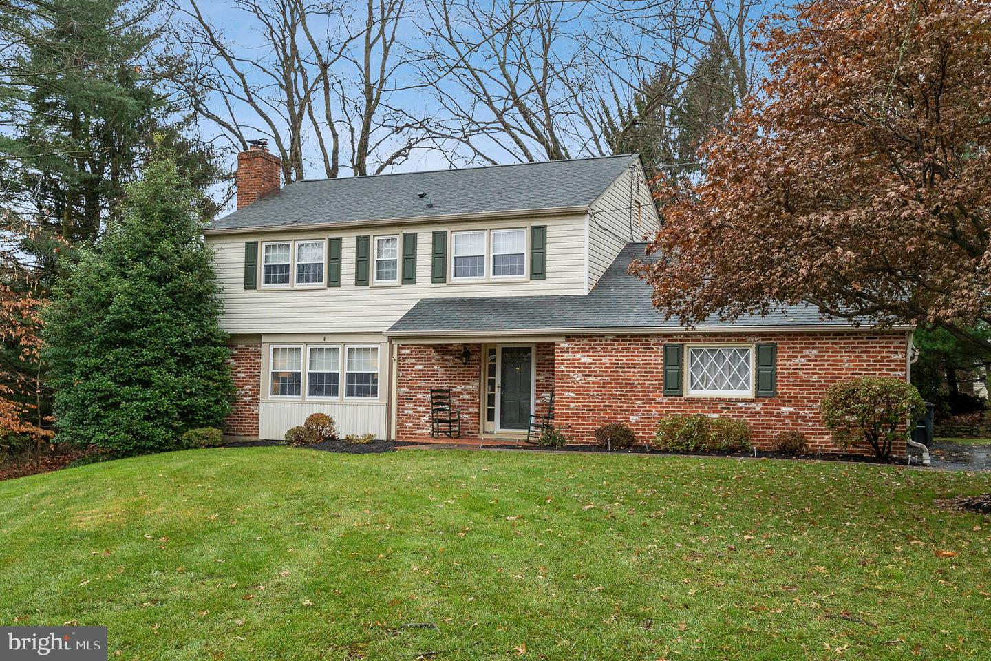 1428 Clover Lane West Chester, PA 19380