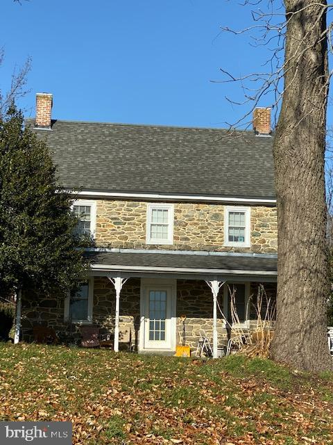 8215 CHESTNUT GROVE ROAD, FREDERICK, MD 21701