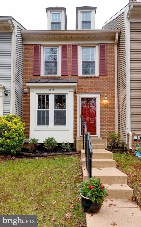 8518  SPRINGFIELD OAKS DRIVE, West Springfield, Virginia