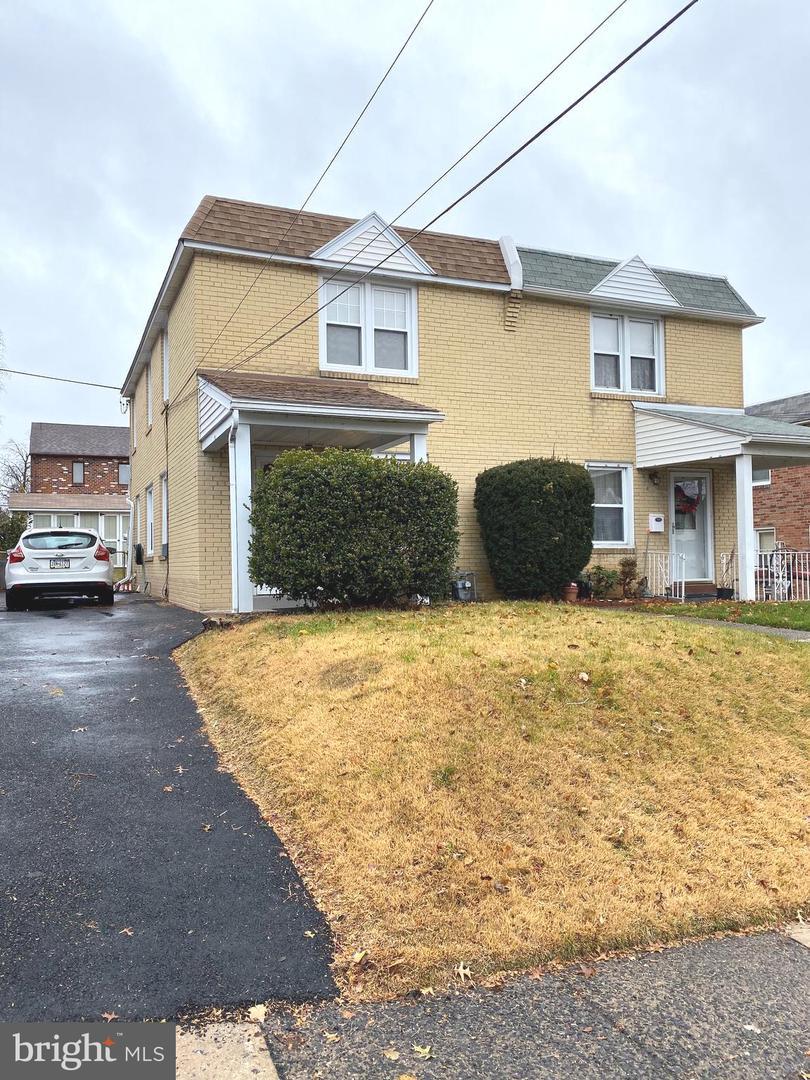 4133 Rosemont Avenue Drexel Hill, PA 19026