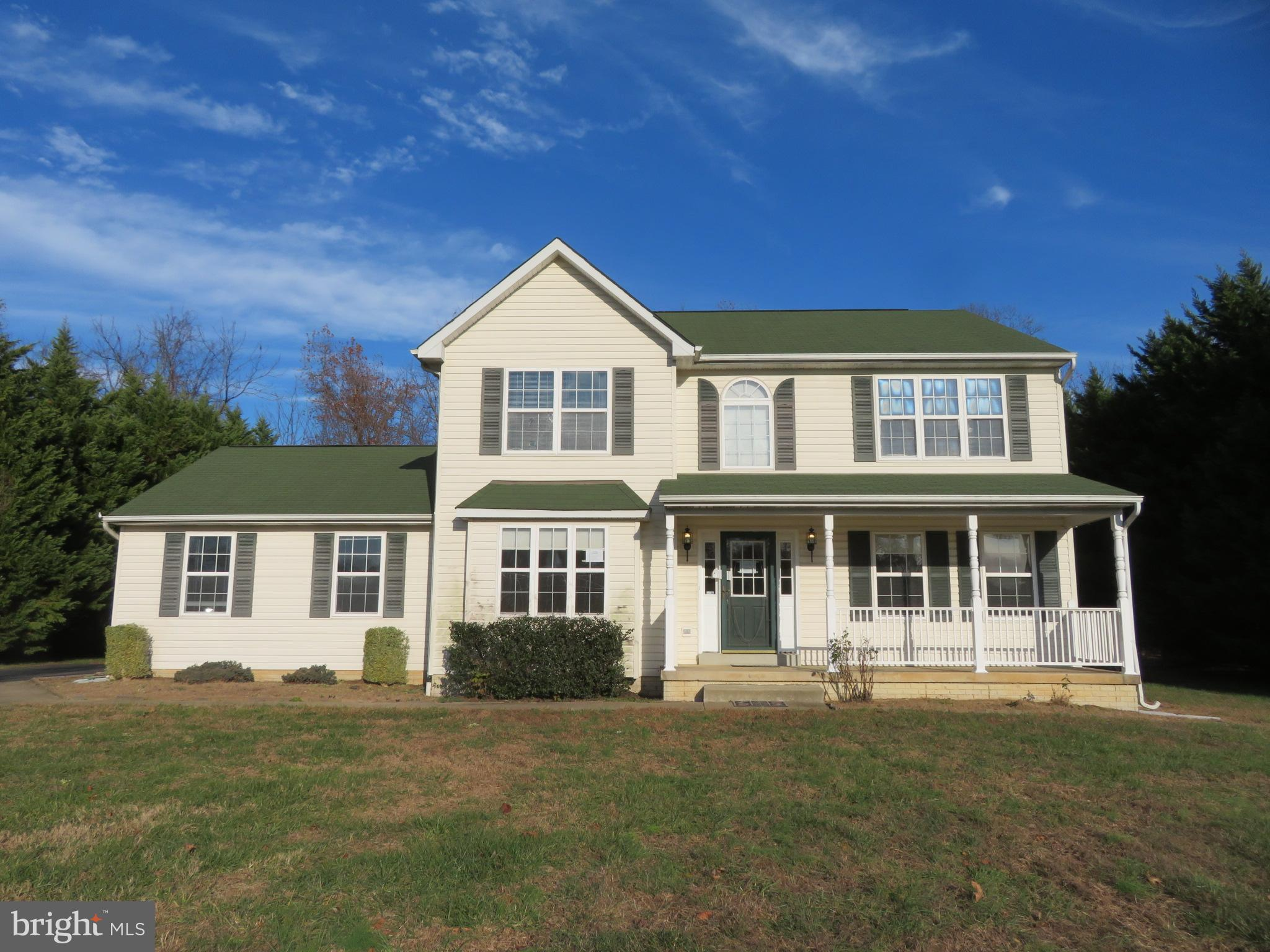7810 TRAELEIGH LANE, CHARLOTTE HALL, MD 20622
