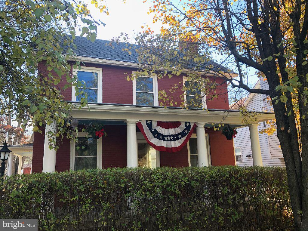 1503 W WASHINGTON STREET, HARPERS FERRY, WV 25425
