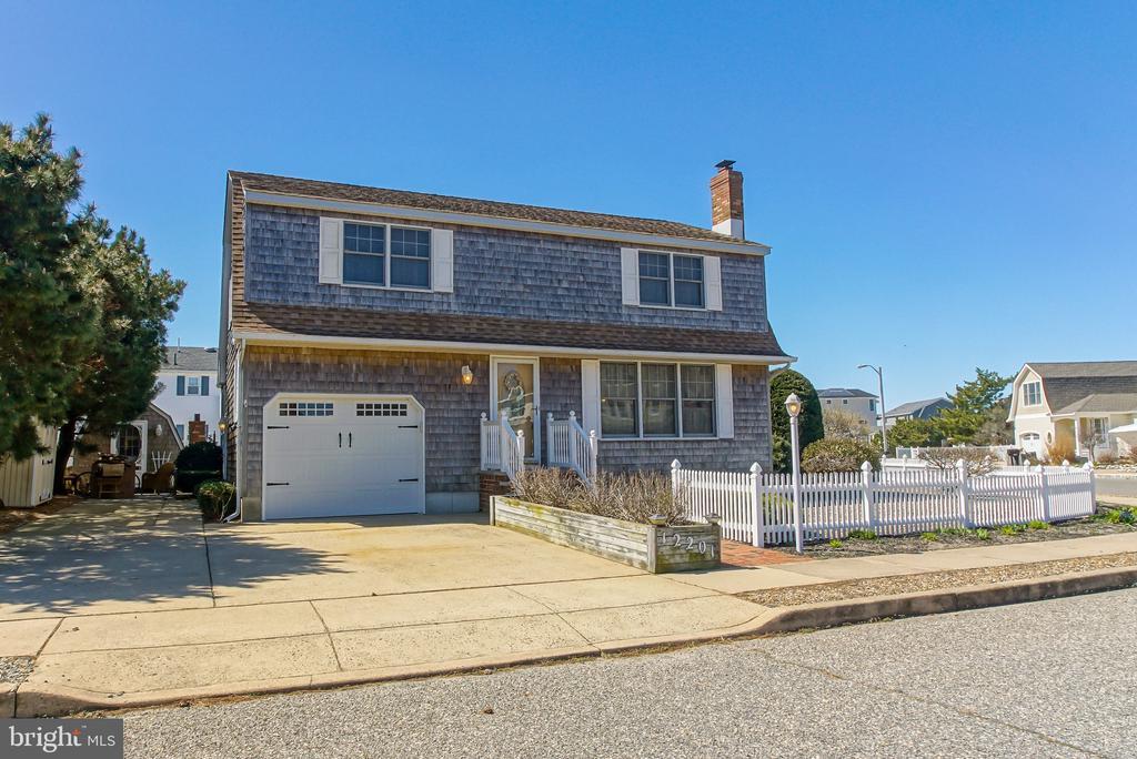 12201 N OLD WHALING LANE, Long Beach Island in OCEAN County, NJ 08008 Home for Sale