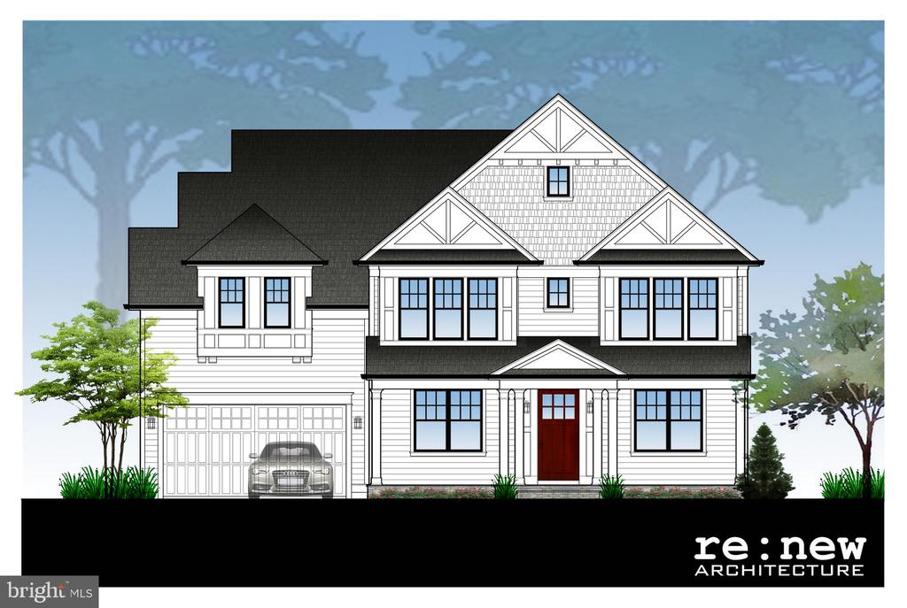 COMING SPRING 2020! APPROXIMATE END OF APRIL DELIVERY! FABULOUS COLLABORATION ON A NEW HOME BY AMORIM CONSTRUCTION AND RENEW ARCHITECTURE. APPROXIMATELY 5,086 SQ FT,  FIVE BEDROOMS, FOUR  FULL & ONE HALF BATH, STONE FRONT PORCH, GORGEOUS ENTRY W/ OFFICE, SEPARATE DINING ROOMW/ WET BAR ON WAY TO ENTERTAINING KITCHEN W/ FABULOUS ISLAND OPEN TO GREAT ROOM W/ FIREPLACE, SCREEN PORCH W/ FIREPLACE, EXPANSIVE OWNER'S SUITE W/ TWO LARGE WALK IN CLOSETS, THREE GORGEOUS BATHROOMS UPSTAIRS, HUGE LAUNDRY ROOM W/ CABINETS AND COUNTER SPACE.LOWER LEVEL BOASTS LARGE ENTERTAINMENT ROOM, BAR, BEDROOM AND FULL BATH,  JUST GORGEOUS!  CALL DENISE MCGOWAN OR EMAIL FOR MORE INFORMATION DENISE.MCGOWAN@COMPASS.COM