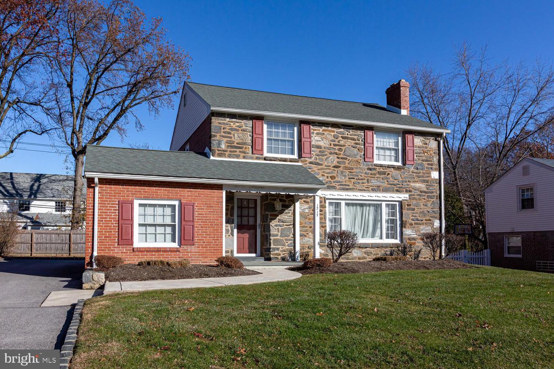 1217 Concord Avenue Drexel Hill, PA 19026