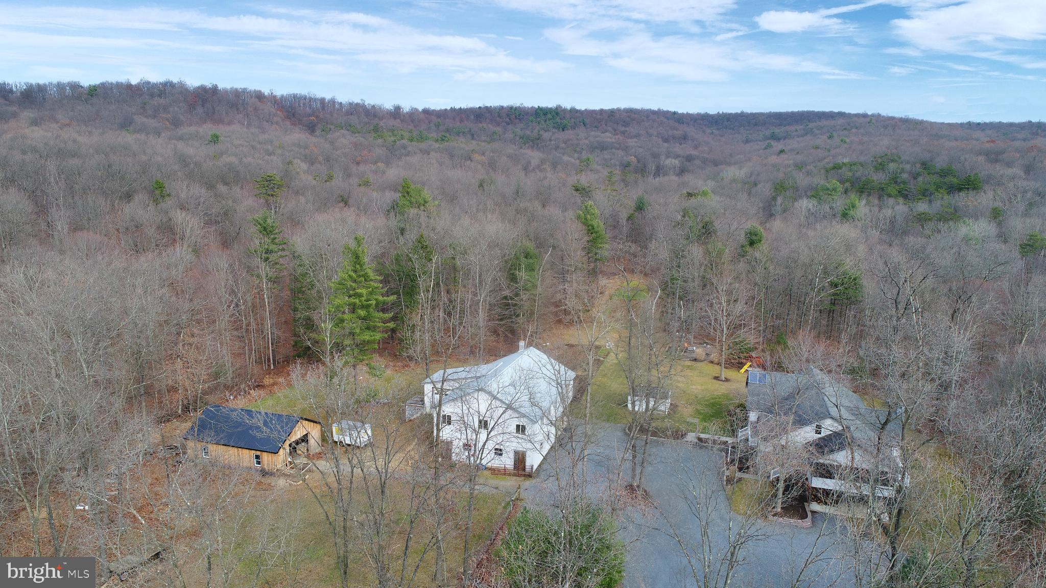 68 SHADY HILL LANE, LOYSVILLE, PA 17047