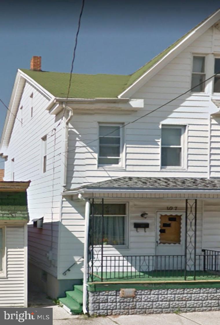 107 5TH STREET, MOUNT CARMEL, PA 17851