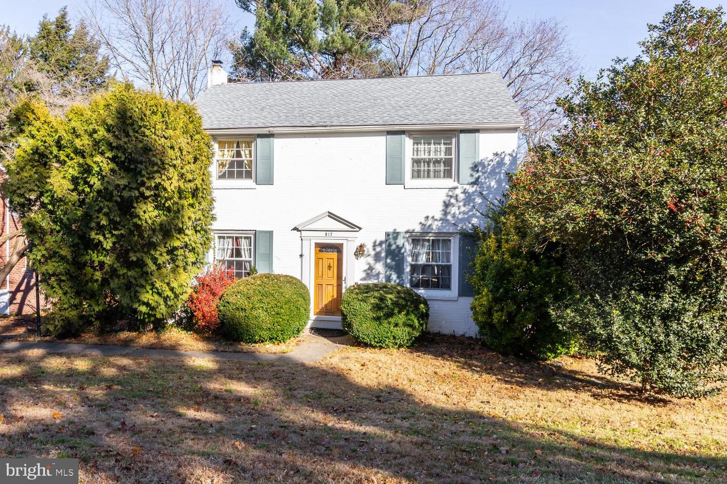 517 Rutherford Drive Springfield, PA 19064