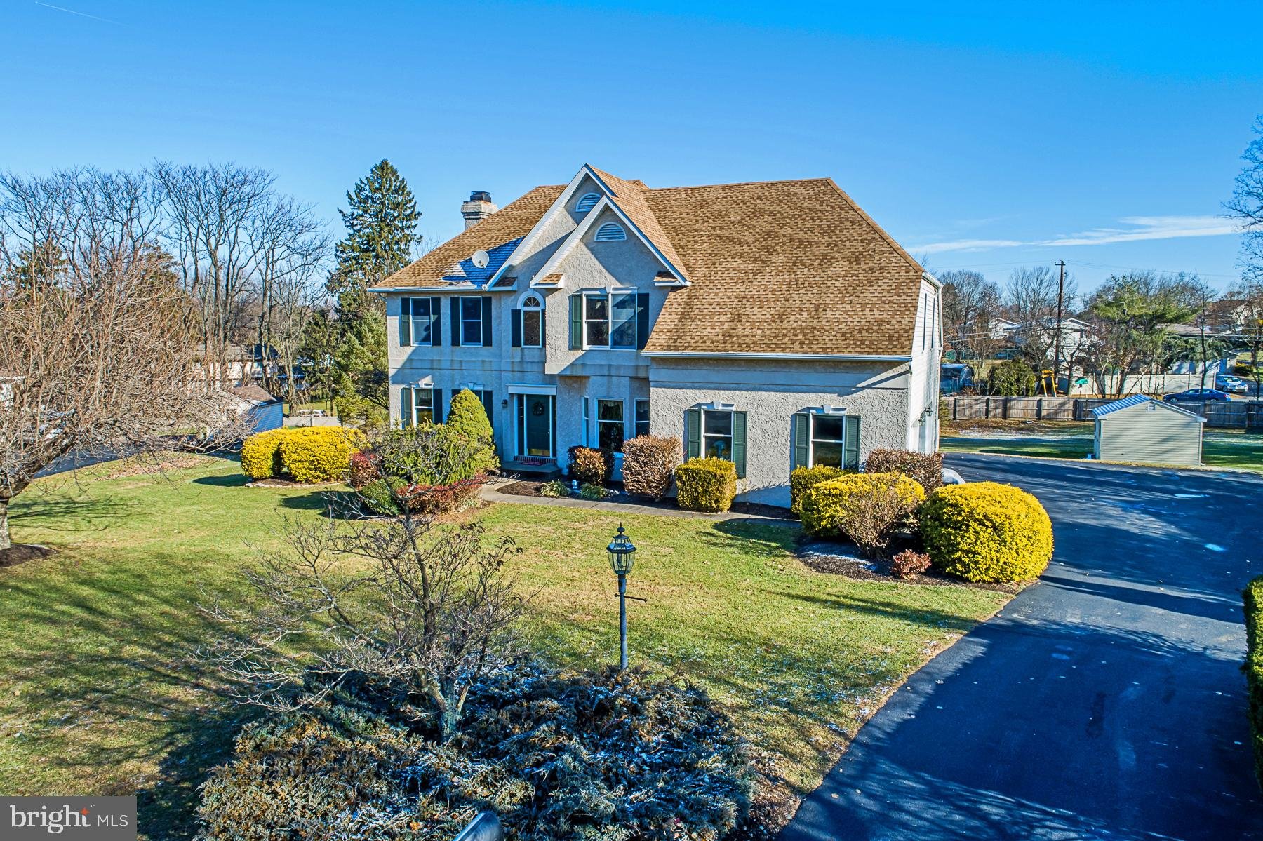 5256 ROSEWOOD DRIVE, CENTER VALLEY, PA 18034