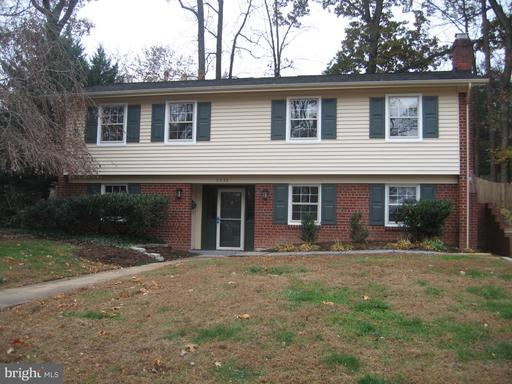 Property for sale at 3535 Cornell Rd, Fairfax,  Virginia 22030