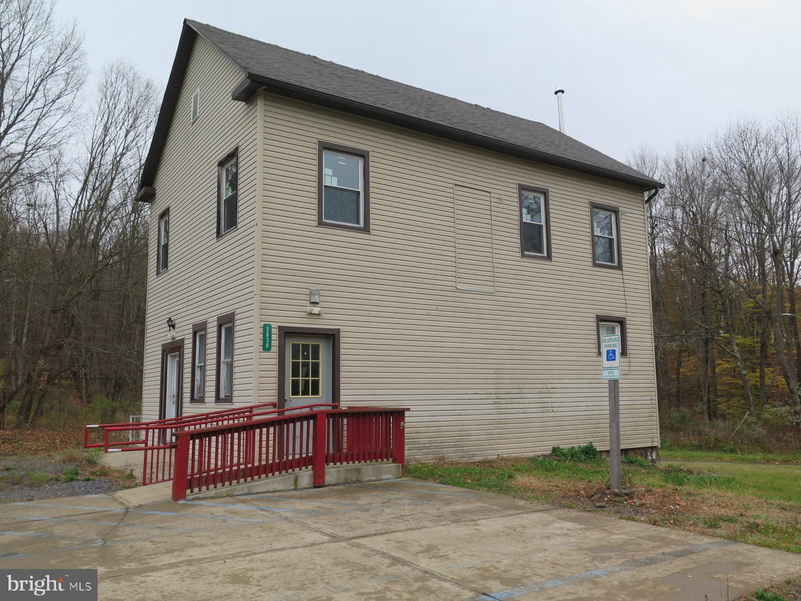 3830 BROAD TOP MTN, DUDLEY, PA 16634