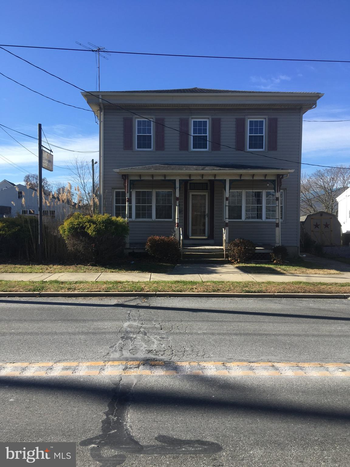 31 MAIN STREET, SALEM, NJ 08072