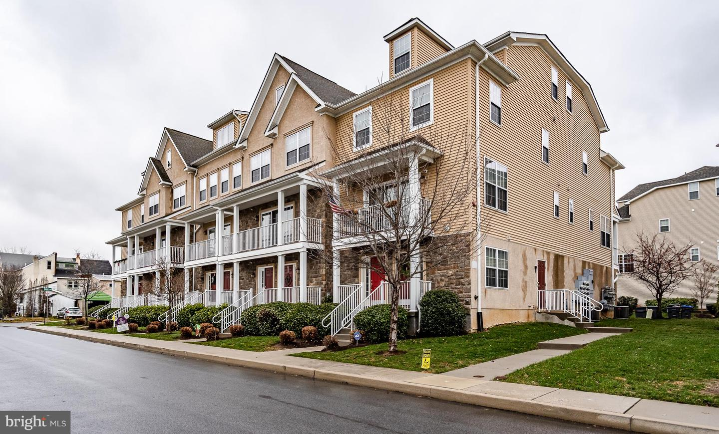 114 #60 Justin Drive West Chester, PA 19382