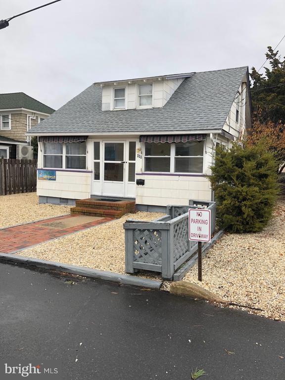 111 E 26 STREET, Long Beach Island in OCEAN County, NJ 08008 Home for Sale