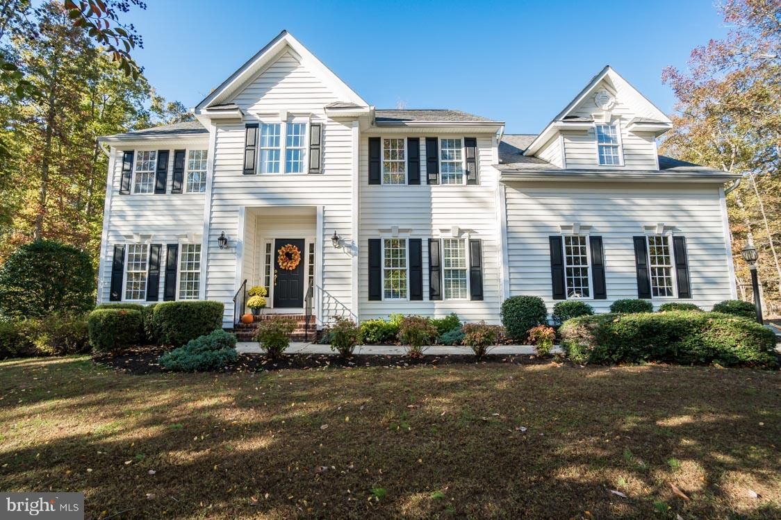 70 TOWN AND COUNTRY DRIVE, FREDERICKSBURG, VA 22405