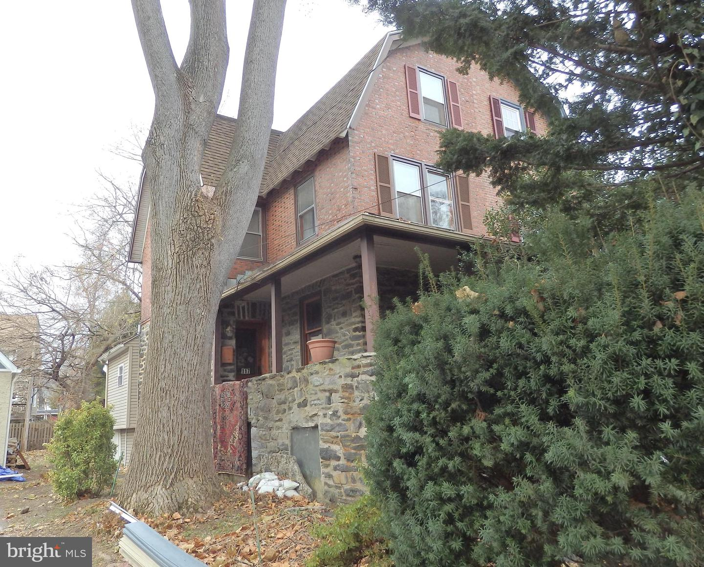 117 Merion Avenue Narberth, PA 19072