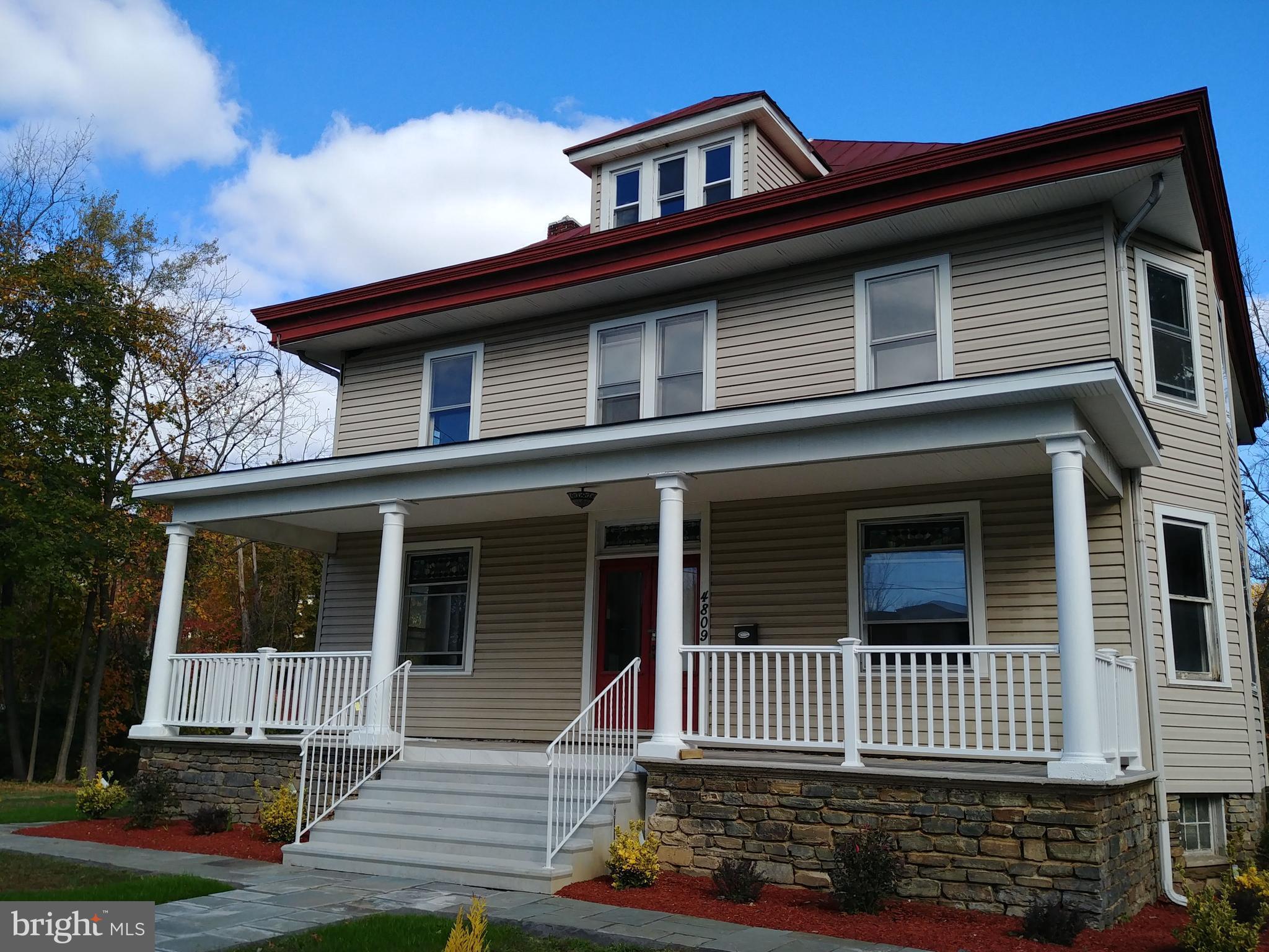 4809 Ridge Avenue, Feasterville Trevose, PA 19053