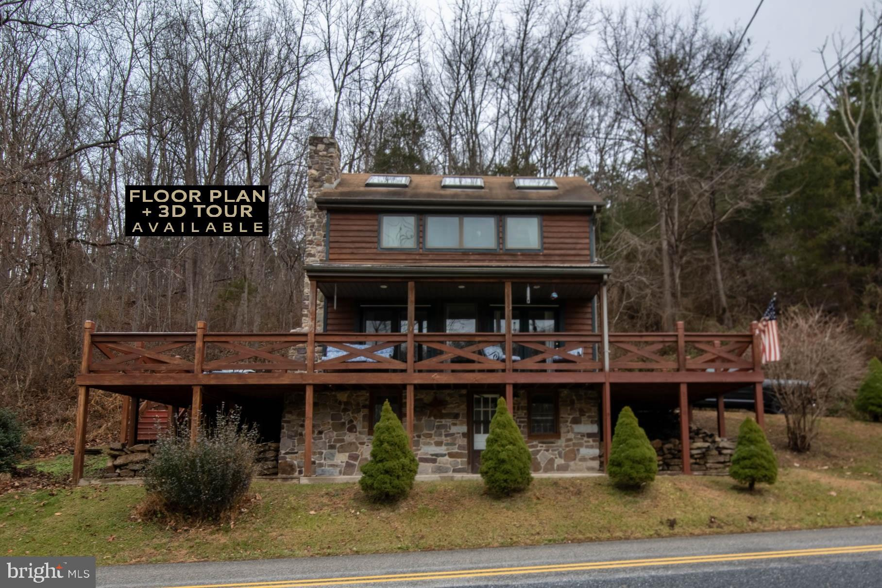 5298 ALLISON MILL ROAD, GLENVILLE, PA 17329