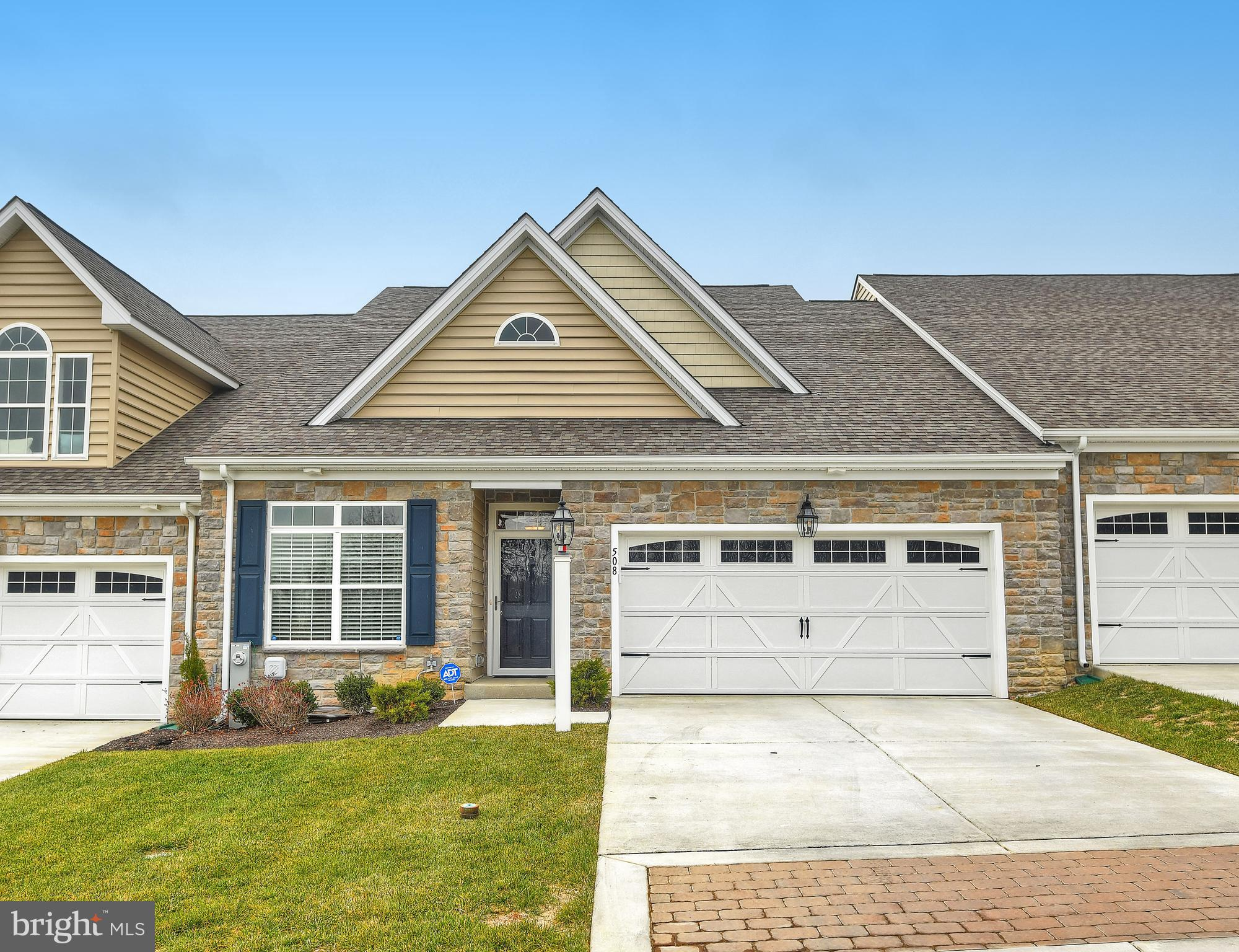 508 TEMPERENCE HILL Wy, Havre De Grace, MD, 21078