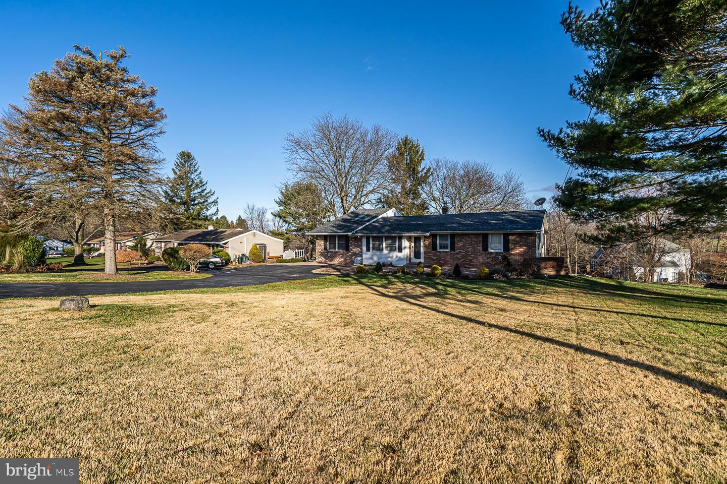 34 W Linfield Trappe Road Royersford, PA 19468