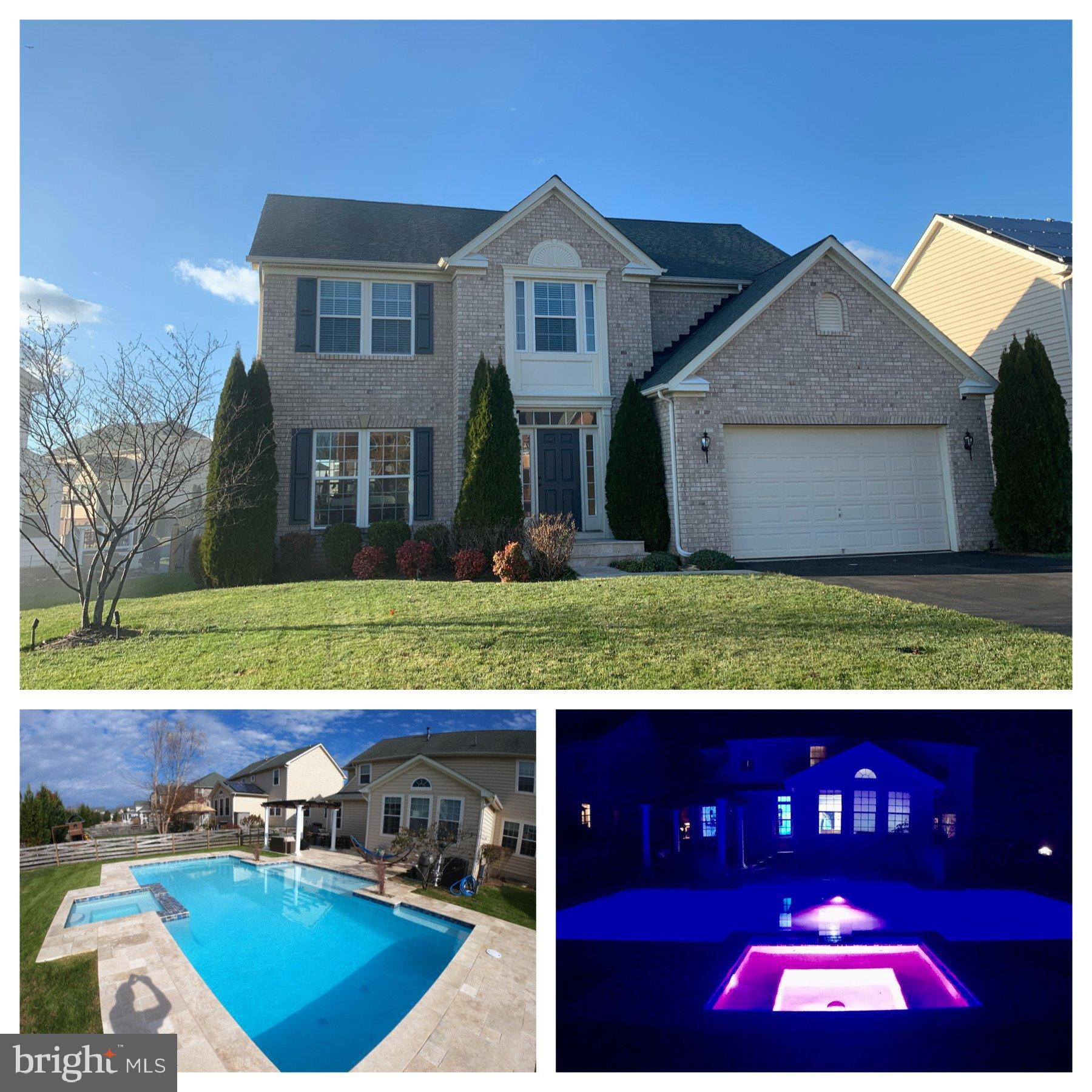 9865 NOTTING HILL DRIVE, FREDERICK, MD 21704