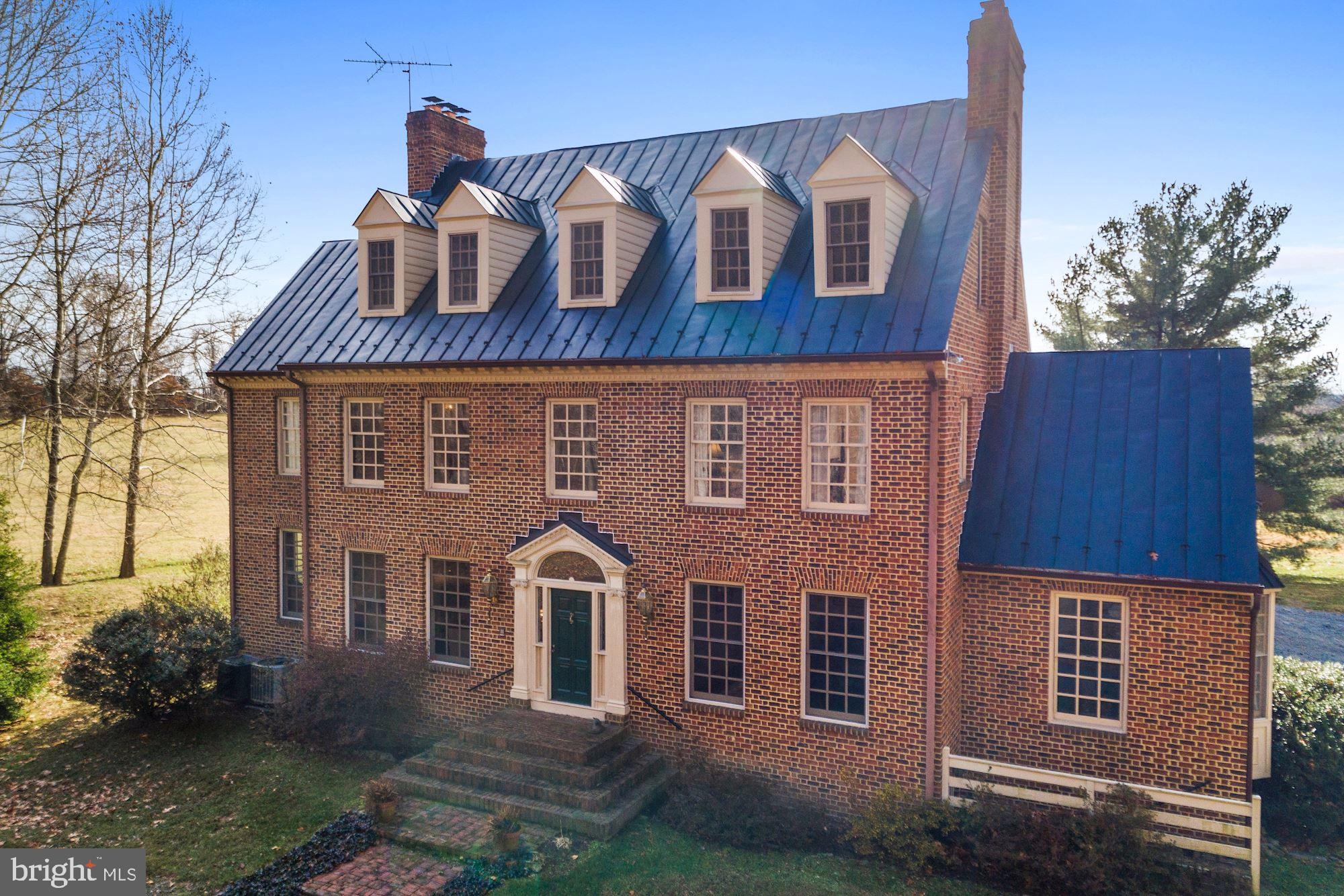 20252 Unison Road, Round Hill, VA 20141