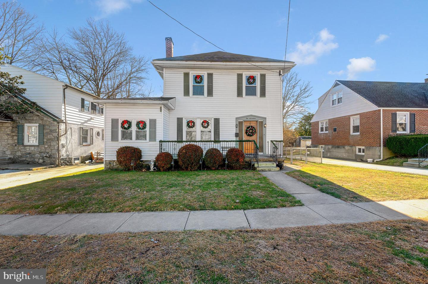 217 E Benedict Avenue Havertown, PA 19083